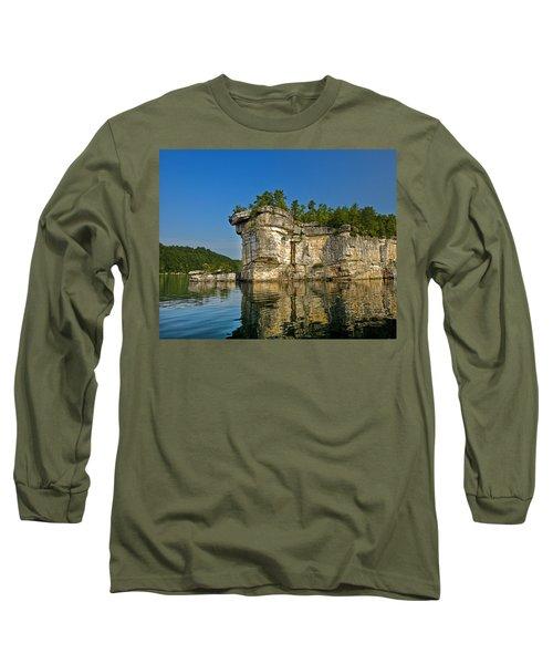 Long Point Long Sleeve T-Shirt