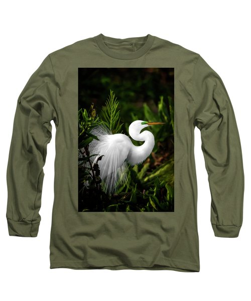 Lookin' For Love Long Sleeve T-Shirt