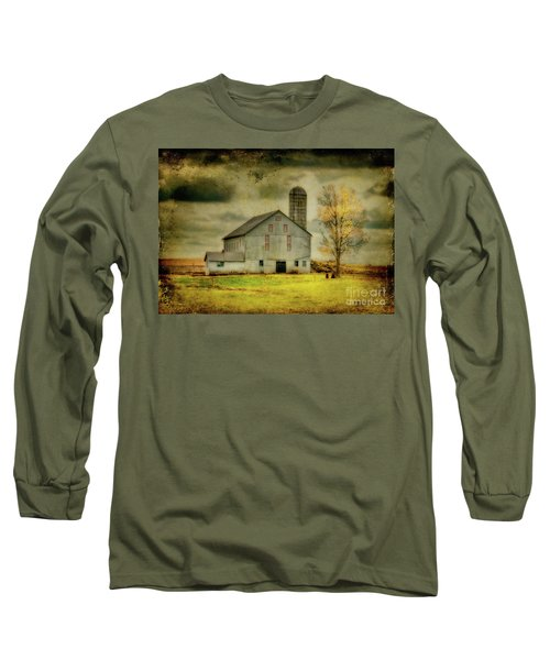 Looking For Dorothy Long Sleeve T-Shirt