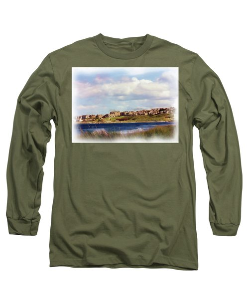 Lossiemouth Bay Long Sleeve T-Shirt