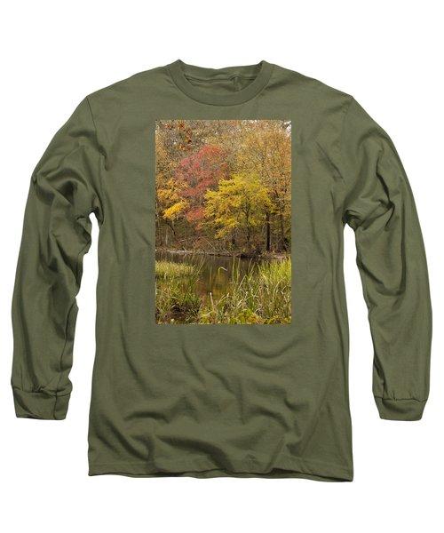 Lost Creek Autumn Long Sleeve T-Shirt