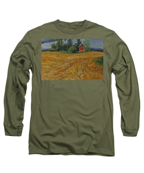 Lost Homestead Long Sleeve T-Shirt