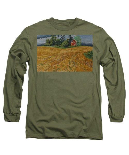 Lost Homestead Long Sleeve T-Shirt