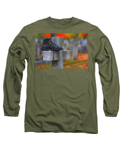 Lost Sole Long Sleeve T-Shirt