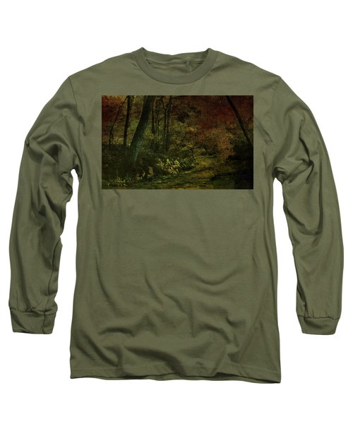 Lost Woods 8140 H_3 Long Sleeve T-Shirt