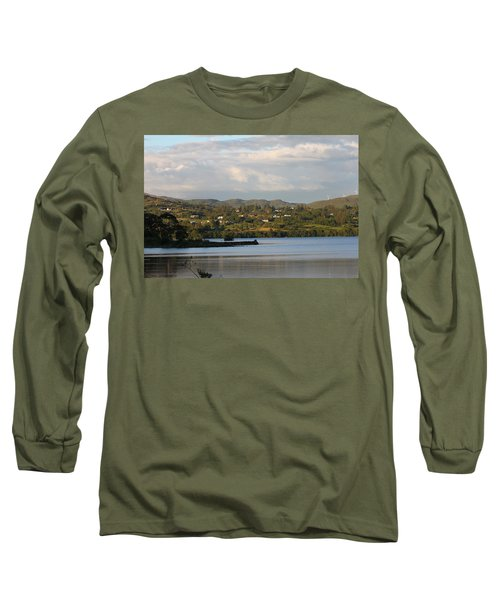 Lough Eske Long Sleeve T-Shirt