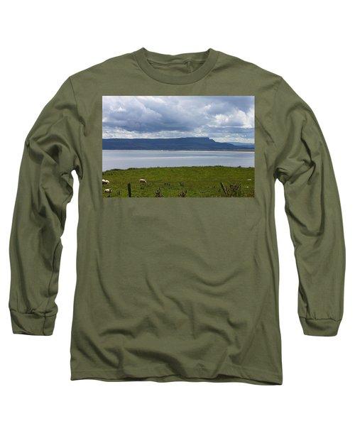 Lough Foyle 4171 Long Sleeve T-Shirt