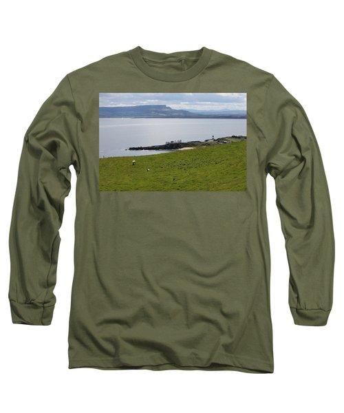Lough Foyle 4210 Long Sleeve T-Shirt