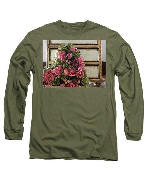 Love Symbols Long Sleeve T-Shirt