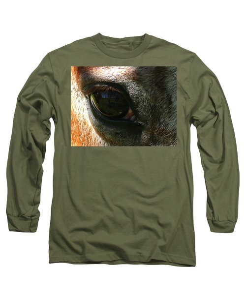 Loving Eye Long Sleeve T-Shirt