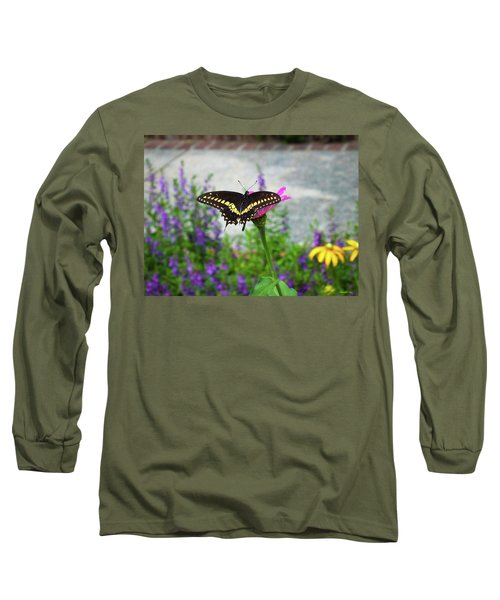 Loving Summer Long Sleeve T-Shirt
