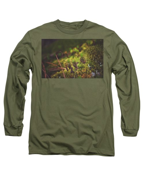 low in the valley -Loganville Georgia  Long Sleeve T-Shirt