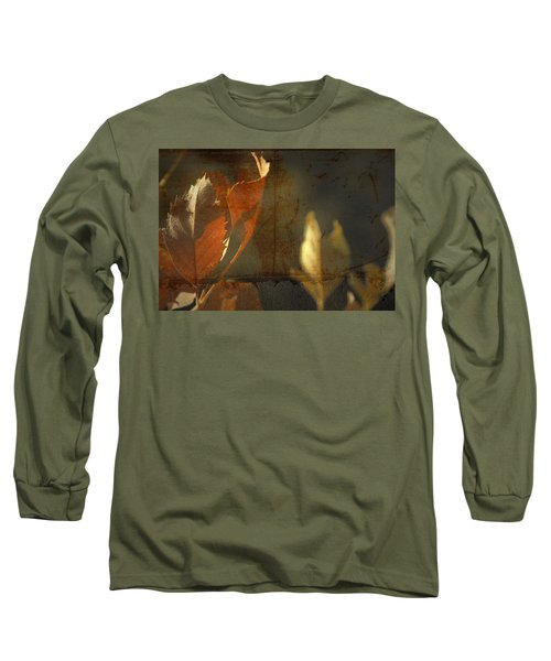 Low Months  Long Sleeve T-Shirt