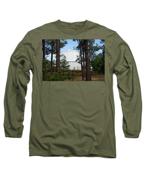 Lowell Long Sleeve T-Shirt