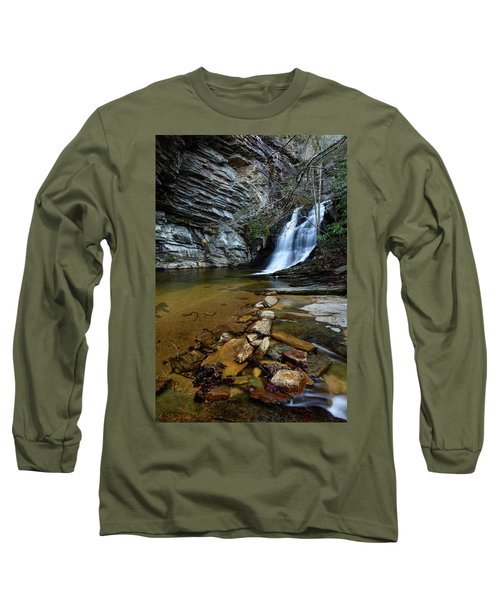 Lower Cascades Long Sleeve T-Shirt