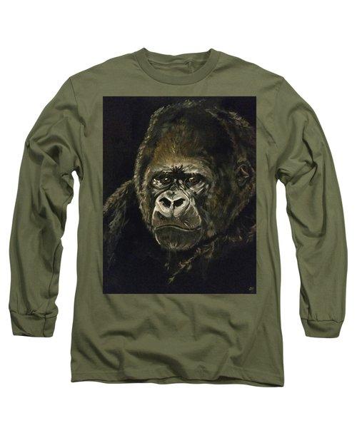 Lowland Long Sleeve T-Shirt