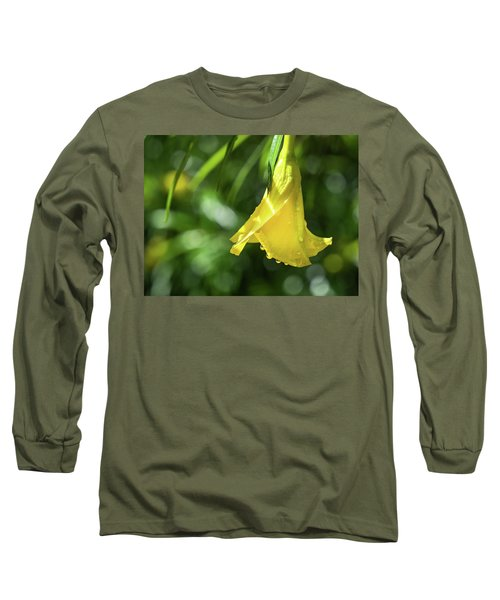 Lucky Nut Long Sleeve T-Shirt