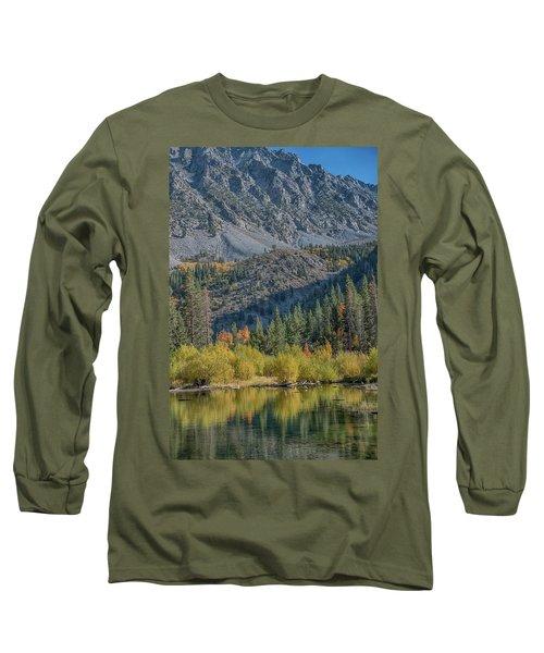 Lundy Canyon Long Sleeve T-Shirt
