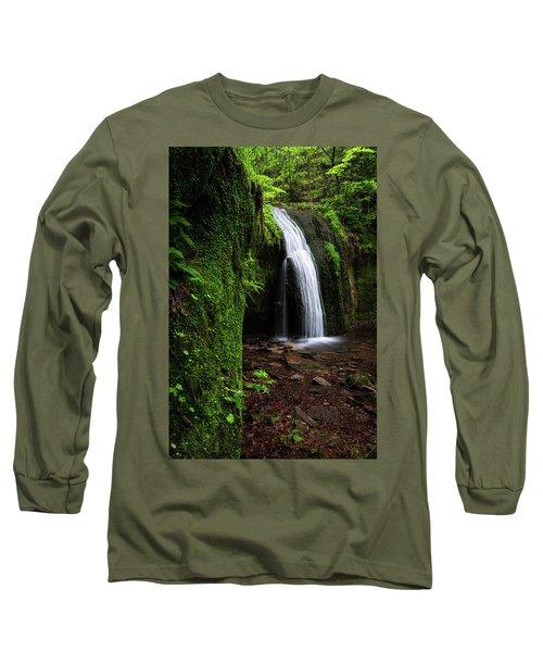 Lush Long Sleeve T-Shirt