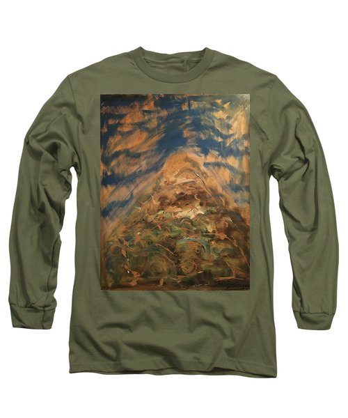 Made It To The Top Long Sleeve T-Shirt