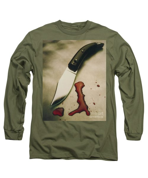 Maffia Long Sleeve T-Shirt