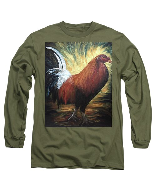 Magalahi  Long Sleeve T-Shirt