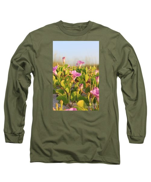 Magic Garden Long Sleeve T-Shirt