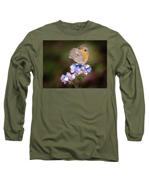 Maniola Telmessia Long Sleeve T-Shirt
