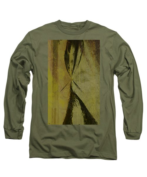 March Of The Ent Long Sleeve T-Shirt