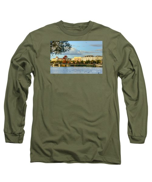 Market Common Myrtle Beach Long Sleeve T-Shirt
