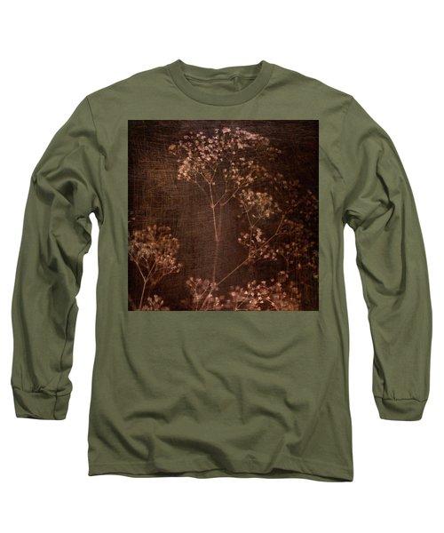 Marroncito Long Sleeve T-Shirt