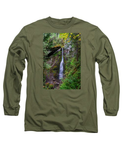 Marymere Falls Long Sleeve T-Shirt