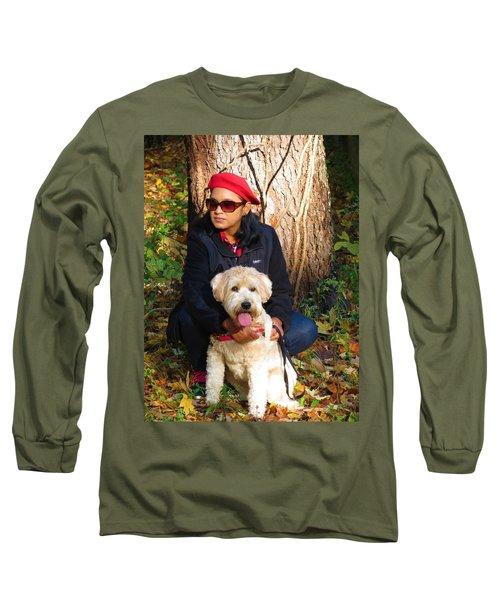 Max Baby Long Sleeve T-Shirt