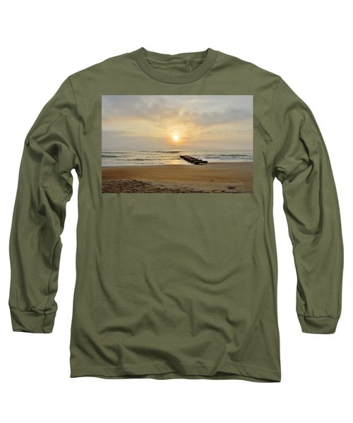 May 13 Obx Sunrise Long Sleeve T-Shirt