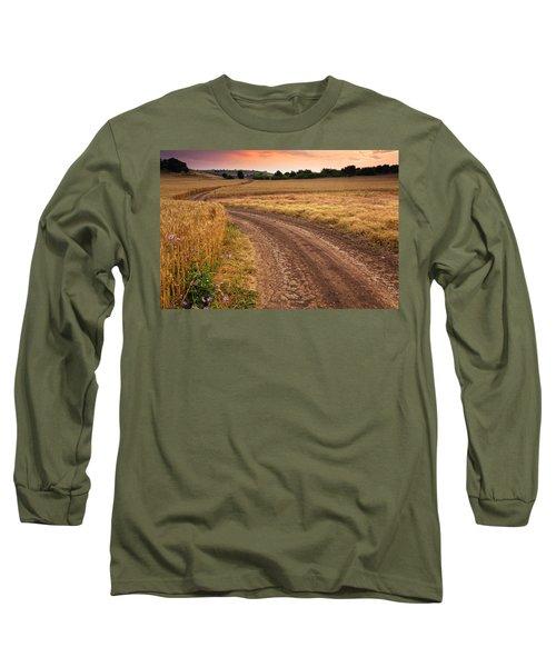 Mazzy Road Long Sleeve T-Shirt