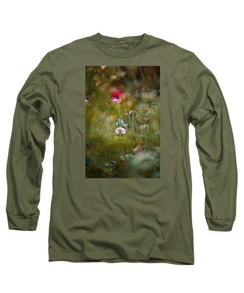 Meadow Magic Long Sleeve T-Shirt