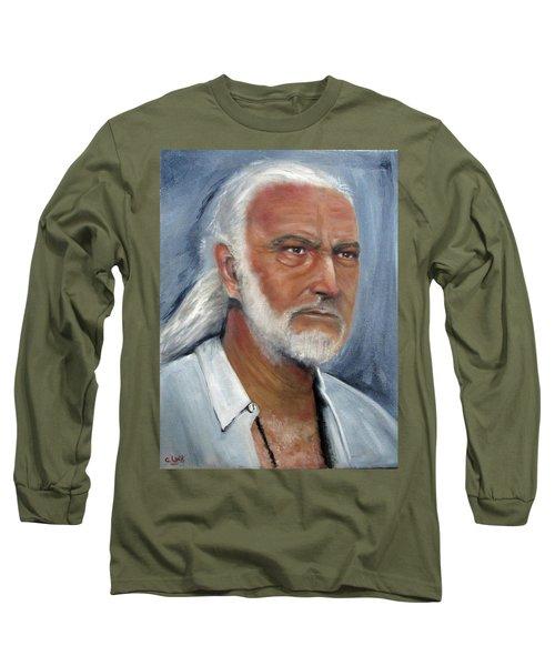 Medicine Man  Long Sleeve T-Shirt