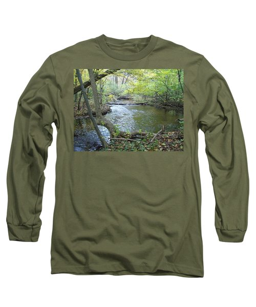 Mejestic Dreams Long Sleeve T-Shirt