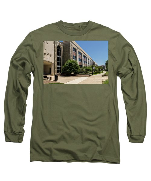 Mendel Hall Long Sleeve T-Shirt