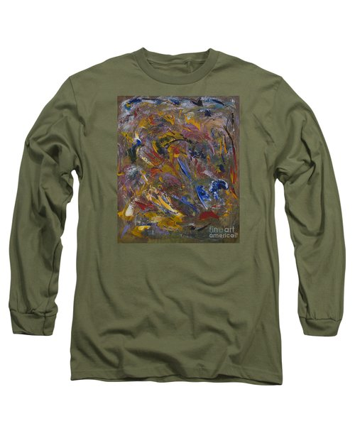 Mercy Long Sleeve T-Shirt
