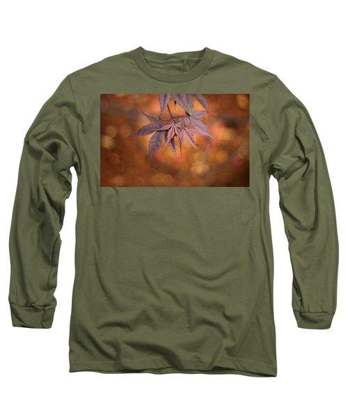 Mesmerize  Long Sleeve T-Shirt
