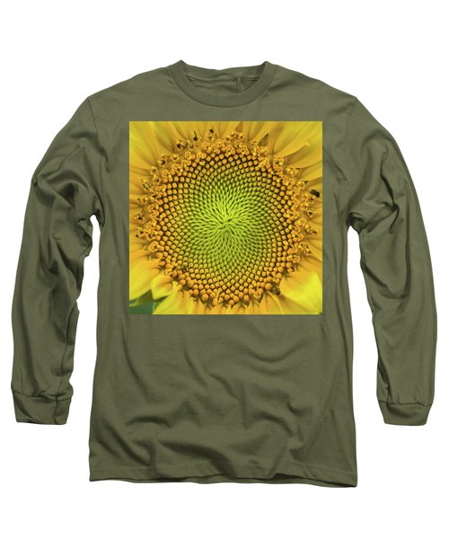 Long Sleeve T-Shirt featuring the photograph Mesmerizing by Bill Pevlor