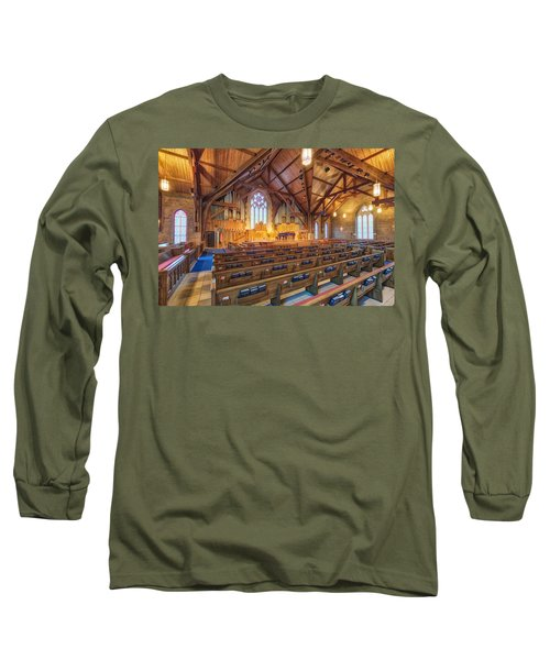The Sanctuary  Long Sleeve T-Shirt
