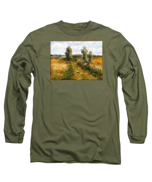 Midday Long Sleeve T-Shirt