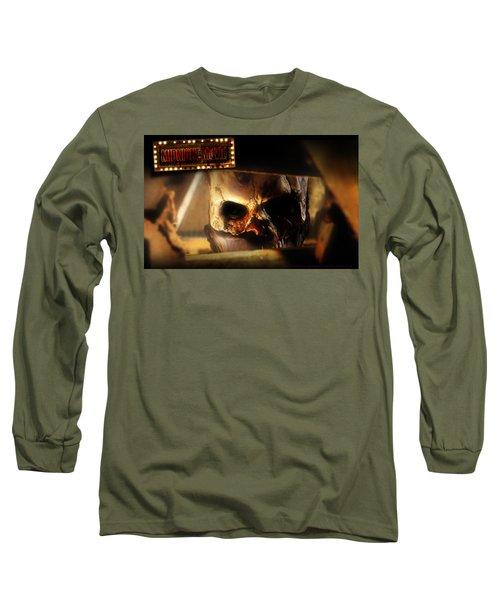 Midnight Movie Long Sleeve T-Shirt