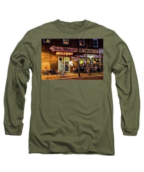 Milkboy - 1033 Long Sleeve T-Shirt