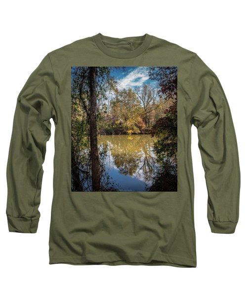 Mirror River Long Sleeve T-Shirt