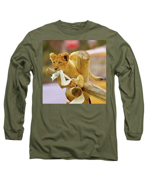 Mischief Long Sleeve T-Shirt