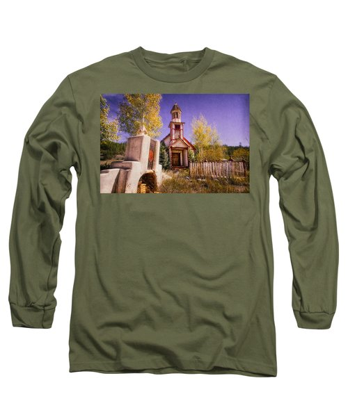 Mission Long Sleeve T-Shirt