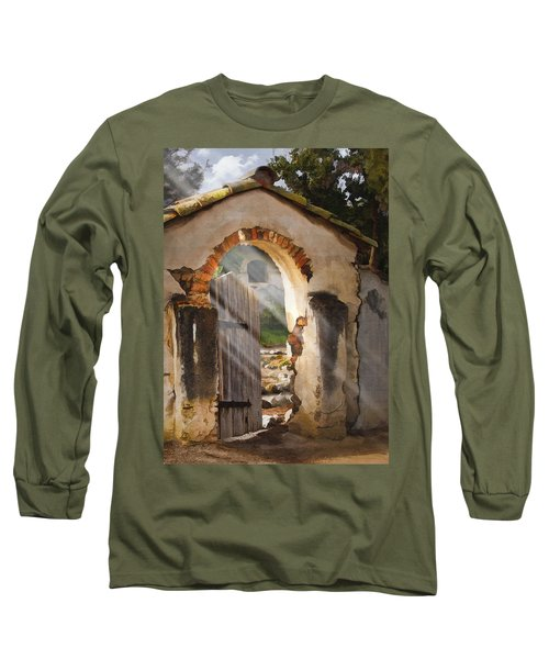 Mission Gate Long Sleeve T-Shirt